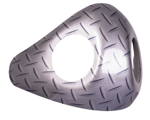 AIR2GO Design Shield - Metall Glossy